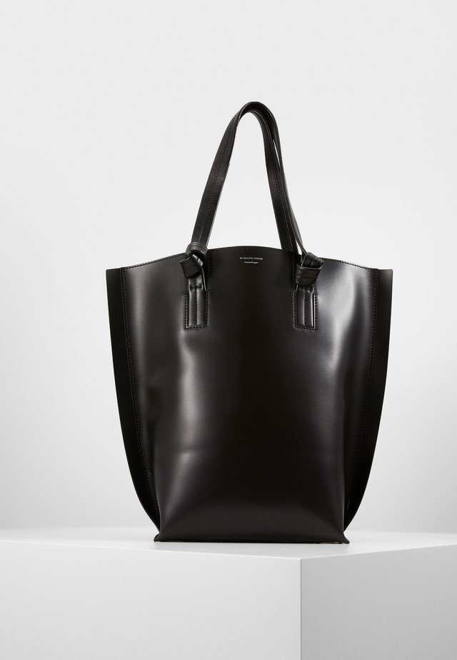 MIA TOTE - Shopper - black
