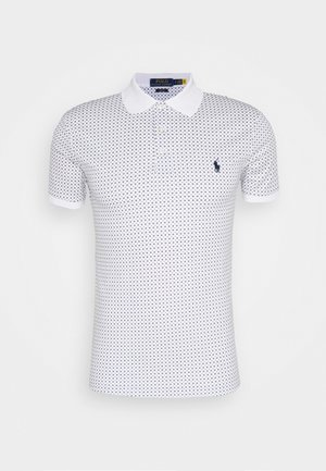 SHORT SLEEVE - Polo shirt - white