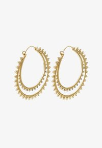 EARRINGS JOY - Earrings - gold-coloured