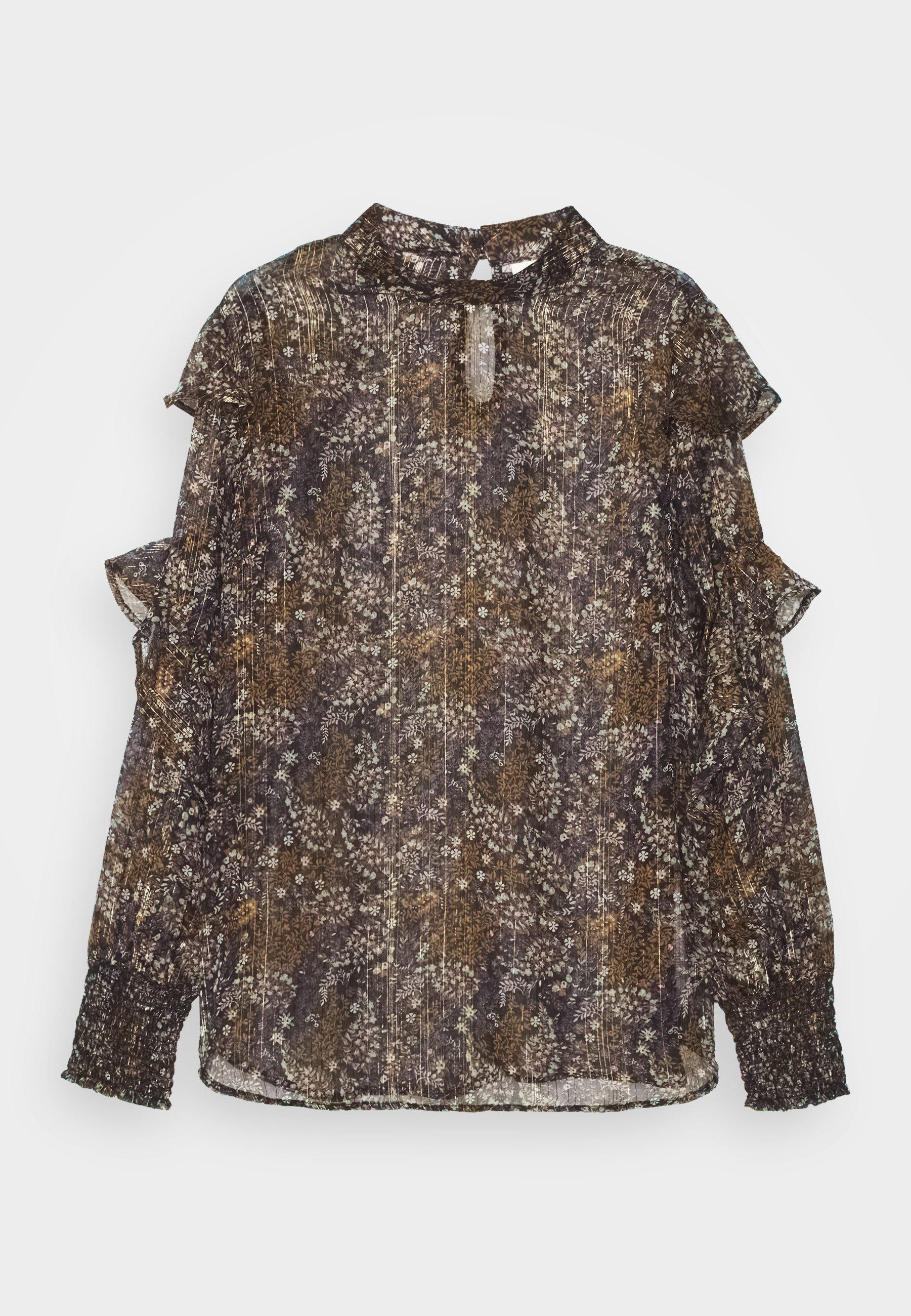 Women HANNI - Long sleeved top