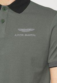 Hackett Aston Martin Racing - Polo - racing green - 6