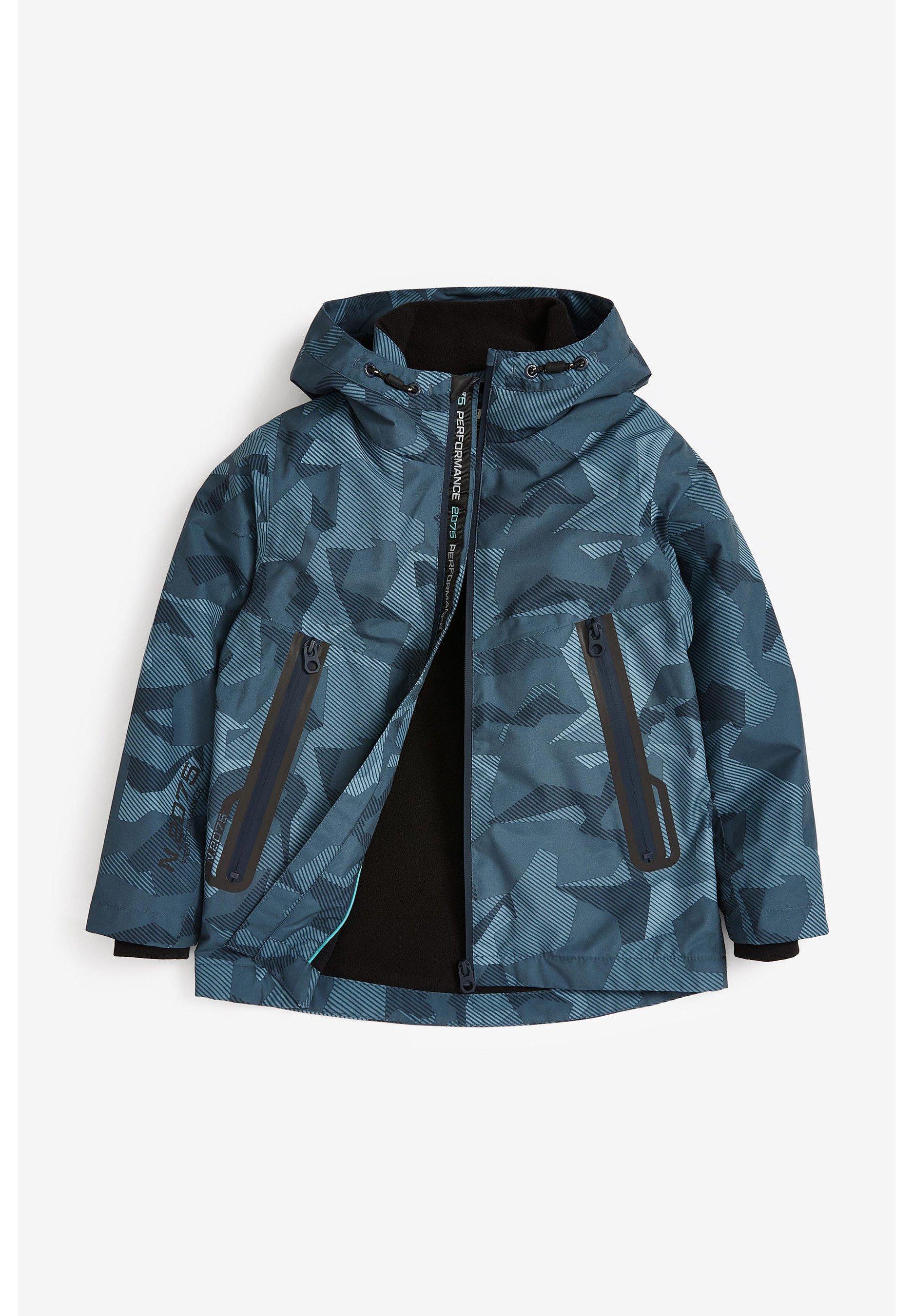 Kinder Regenjacke / wasserabweisende Jacke