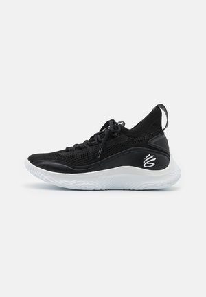 CURRY 8 - Basketball shoes - black