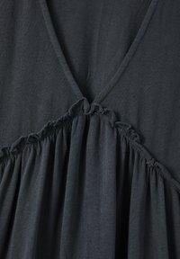 PULL&BEAR - Sukienka letnia - grey - 5