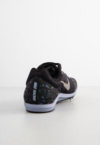 Nike Performance - NIKE ZOOM RIVAL D 10 - Spikes - black - 2