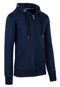 Spitzbub - LENNY - Zip-up sweatshirt - blau - 1