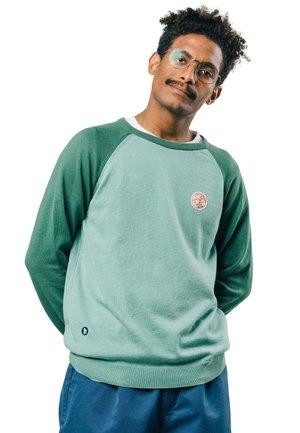 JADE  - Sweatshirt - green