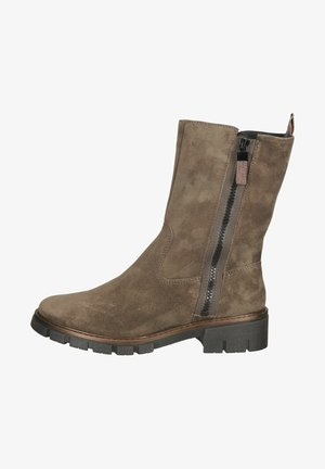 Ankle boots - taiga