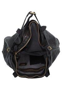 Campomaggi - Handtasche - black - 3