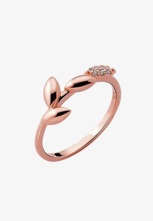 VILETTE - Anello - rose gold-coloured