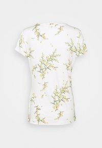 Ted Baker - IRENNEE - Print T-shirt - white - 6