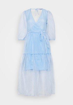 SARA DRESS - Day dress - blue light