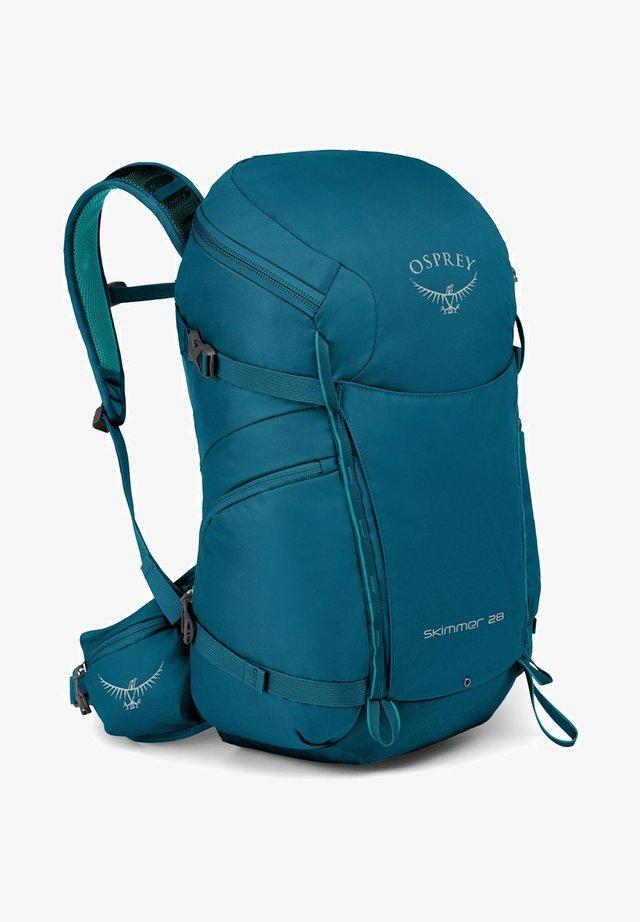 SKIMMER 28 - Sac de trekking - sapphire blue