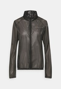 Rukka - MAKULA - Waterproof jacket - black - 0