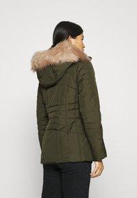Calvin Klein - ESSENTIAL  - Winter jacket - dark olive - 2