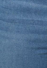 Pieces Curve - Jeans Skinny Fit - light blue denim - 4