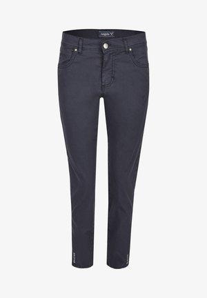 ORNELLA DECOR - Slim fit jeans - dunkelblau