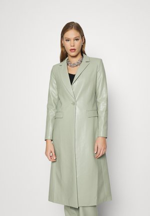 MACEY VEGAN  - Classic coat - sage