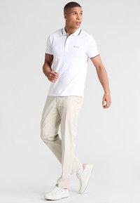 BOSS - PADDY PRO  - Poloshirt - training white - 1