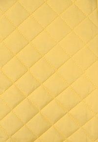ARKET - Short coat - yellow - 4
