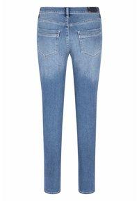 Raffaello Rossi - Jeans Skinny Fit - blue blue - 1