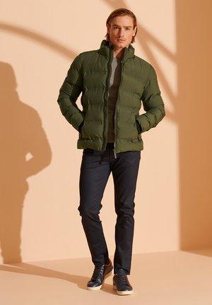 ULTIMATE RADAR  - Winter jacket - khaki
