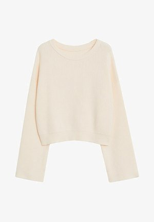 TOTI - Jumper - light/pastel grey