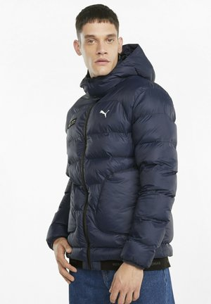 Winter jacket - spellbound