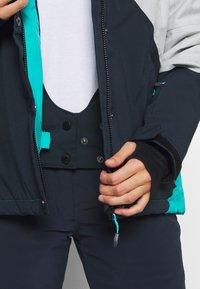 Killtec - Ski jacket - aqua - 6