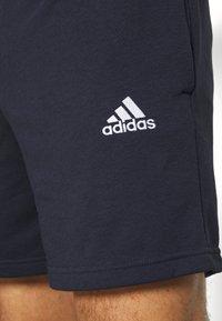adidas Performance - Sports shorts - legink/white - 4
