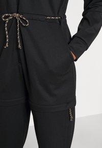 adidas Originals - Overall / Jumpsuit /Buksedragter - black - 5