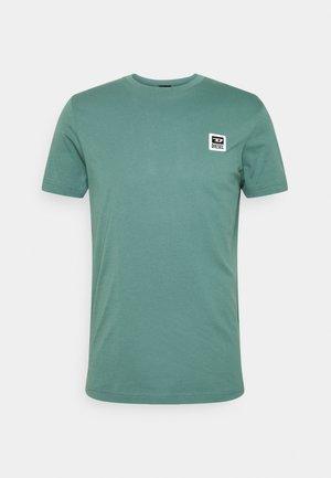 T-DIEGOS-K30 T-SHIRT - Basic T-shirt - turquise