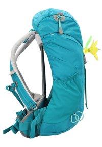 Deuter - AC LITE 14 - Backpack - petrol - 3