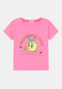 Billieblush - Print T-shirt - pink - 0
