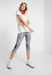 Fox Racing - MOJAVE TEE - T-Shirt print - white - 1