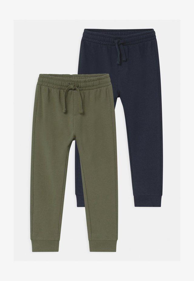 2 PACK - Pantalones - moonlit ocean
