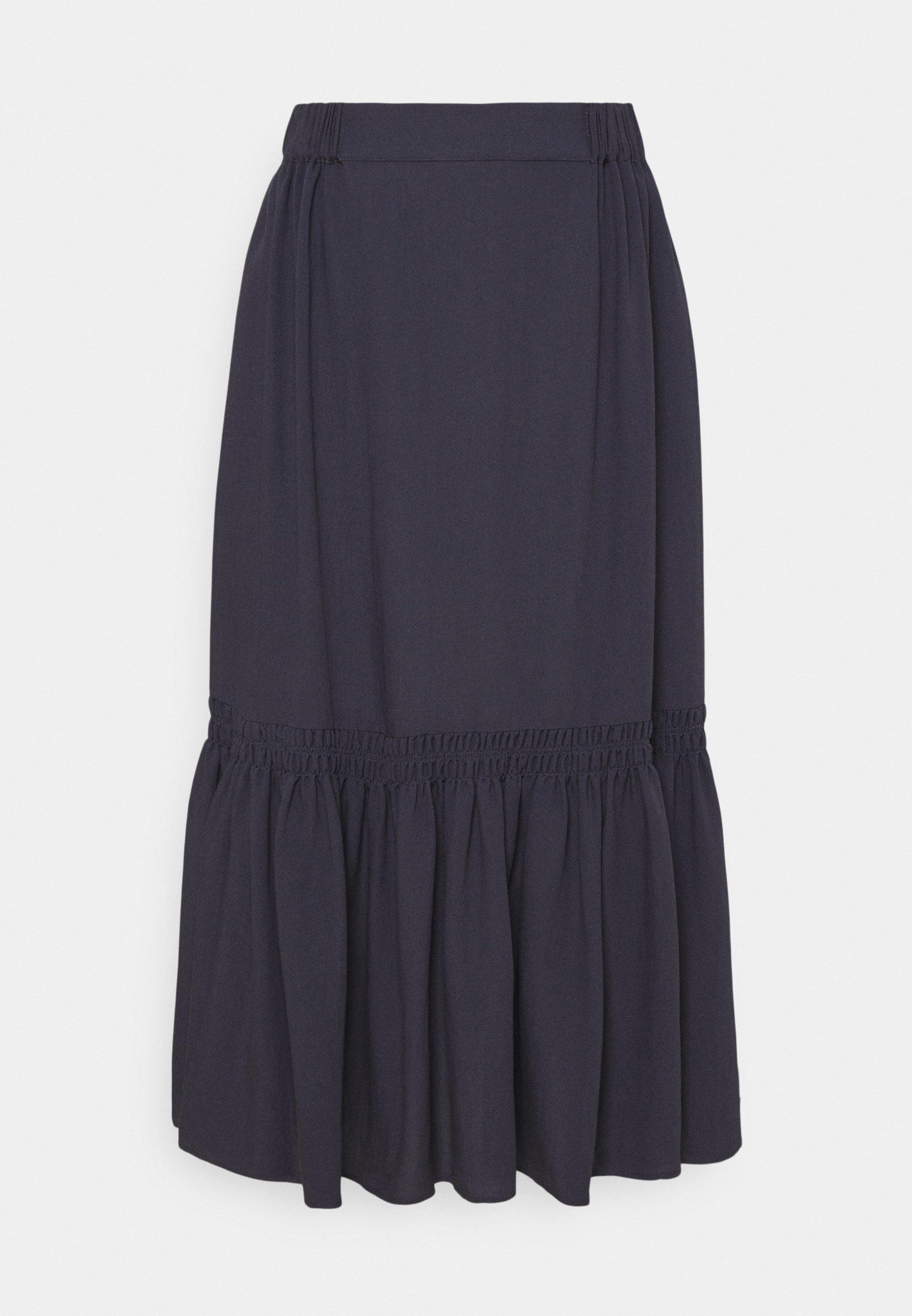 Women VONDA - A-line skirt