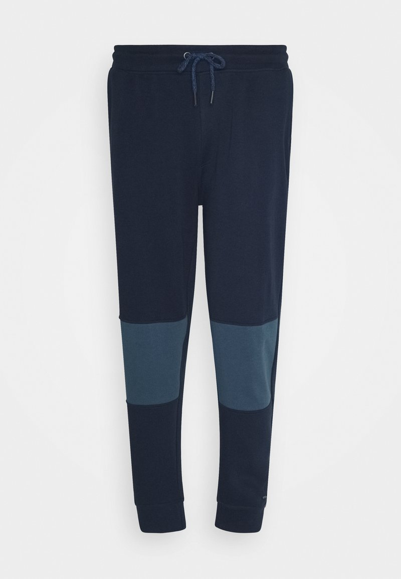 Blend - Tracksuit bottoms - dress blues