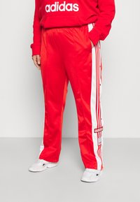 adidas Originals - ADIBREAK - Trainingsbroek - red - 0