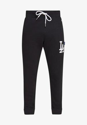 MLB LA DODGERS CUFF PANTS - Klubbkläder - dark blue