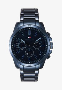 Tommy Hilfiger - Watch - blue - 1
