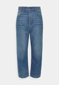 BARREL - Relaxed fit jeans - lmc provincial blue