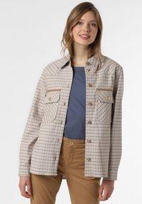 Mos Mosh - HARPER - Summer jacket - beige - 0