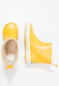 Bergstein - Botas de agua - yellow - 0