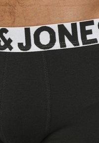 Jack & Jones - 7 PACK - Underkläder - black - 4