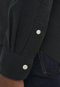 Polo Ralph Lauren - OXFORD SLIM FIT - Skjorter - black - 3