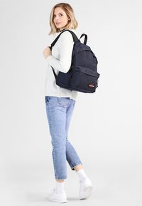 Eastpak - PADDED PAK'R CORE COLORS - Rugzak - cloud navy - 0