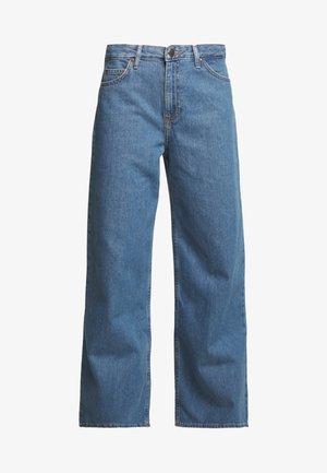 A LINE - Flared Jeans - clean rosewood
