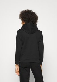 GAP - NOVELTY - Sudadera - black - 2