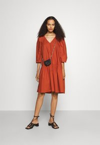 By Malene Birger - CYMARIA - Day dress - amber ale - 1